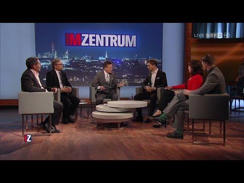 Welchen ORF hätten 's denn gern? | IM ZENTRUM 04.03.2018