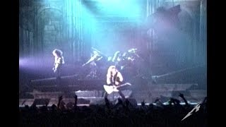Metallica: Eye of the Beholder (San Francisco, CA - December 10, 1988) YouTube Videos