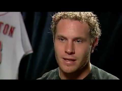 Texas Rangers Superstar - Josh Hamilton - His Real Life Struggles to the Top of Baseball