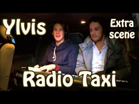 Ylvis - Radio Taxi, not shown on IKMY (eng.subs)