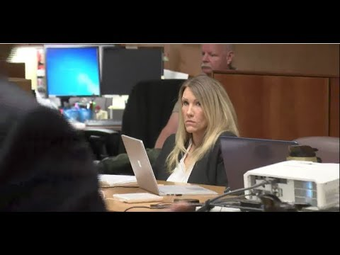 WATCH LIVE: DAY 13 SABRINA LIMON TRIAL