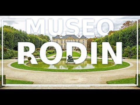 MUSEO RODIN PARIS, El favorito de los Franceces.