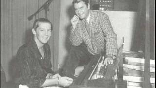Jerry Lee Lewis & Sam Phillips - Religious Discussion ( 1957 )