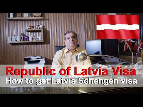 Republic of Latvia| How to get Latvia Schengen visa |mirpur visa consultant by Syed Kamran Haider