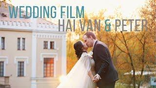 Wedding of Hai Van & Peter