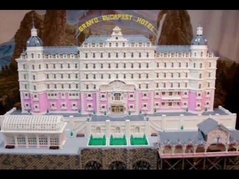 Построить своими руками отель