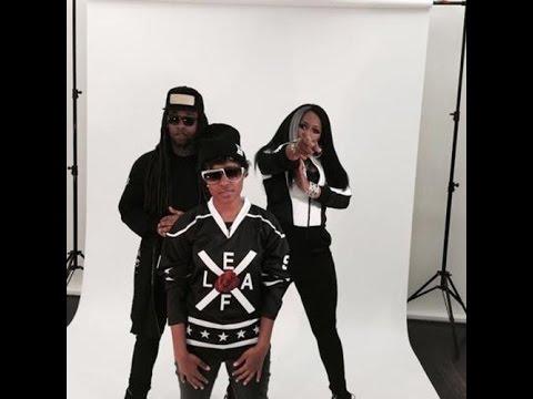 DeJ Loaf (@DeJLoaf) ft. Remy Ma (@FREEREMYMA) ,Ty Dolla $ign (@tydollasign) - Try Me (Remix)