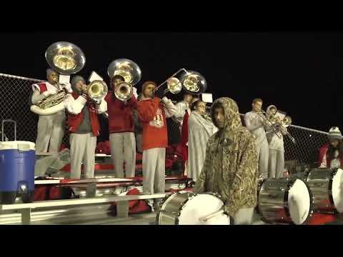Battle of the Bands: Groesbeck High School