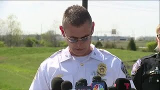Indianapolis Police Friday Update On FedEx Mass Shooting
