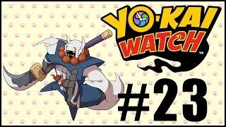 Yo-kai Watch - Benkei (23)