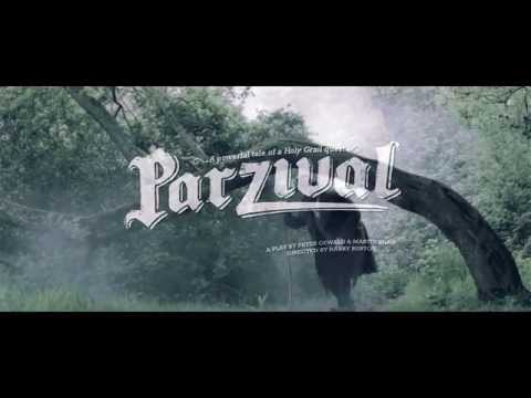Parzival at Sharpham House - an epic quest for the Holy Grail