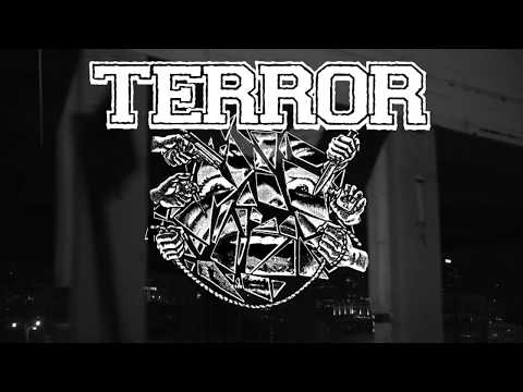 "Terror ""This World Never Wanted Me"" Official Music Video"