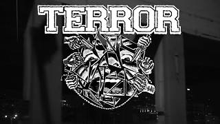 Watch Terror This World Never Wanted Me video