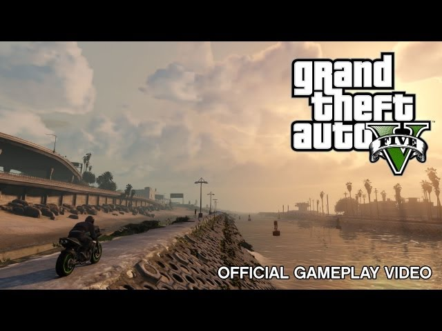 ▷ GTA 5 Gameplay : Cheats codes on PS4, PS3, PC and Xbox, Mods