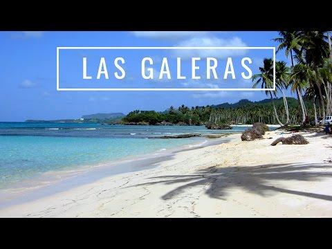 Expatrié à Las Galeras en République dominicaine