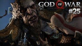 GOD OF WAR : #025 - Eis Eis Riese - Let's Play God of War Deutsch / German