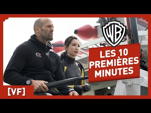 En Eaux Troubles - Regardez les 10 premi�res minutes du film !