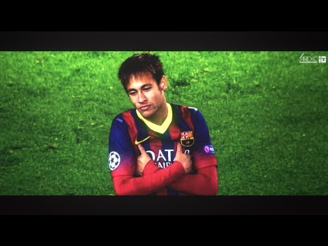 Neymar | 2013/14 | 1080p | F.C Barcelona @neymarjr Travel Video