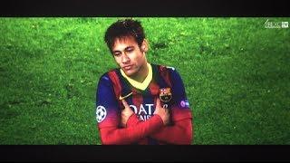 Neymar | 2013/14 | 1080p | F.C Barcelona @neymarjr