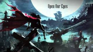 Insigma - Open Our Eyes (Original Club Mix) ·2002·