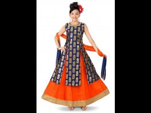 HOW TO CUT AND SEW DOUBLE SLIT KURTI / MASTANI DRESS MAKING - STEP ...