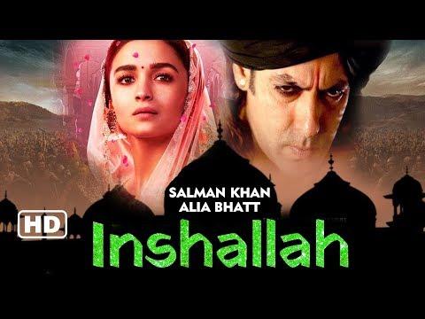 BIG NEWS! INSHALLAH   Salman Khan और Alia Bhatt हुए FINAL   20 साल बाद Bhansali और Salman एकसाथ
