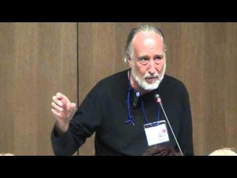 Diederick Wolsak 2015 ACIM NY Conference