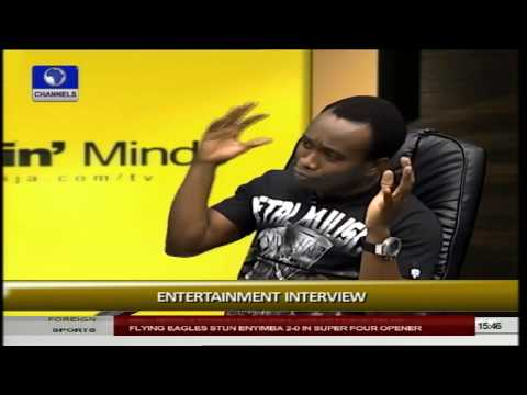 Brymo Talks About His Music, Choc' City And …
