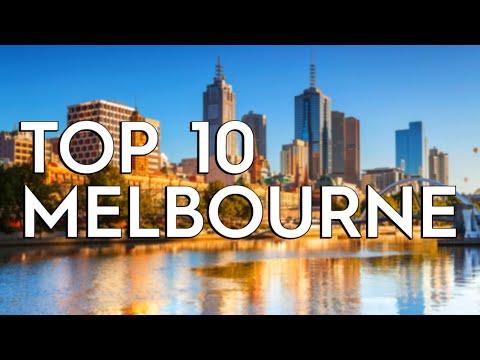 ✅ TOP 10: Things To Do In Melbourne