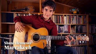 Frano - Marrakech (Shane Hennessy) [Cover]