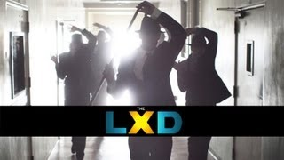 THE LXD: EP 3 - ROBOT LOVESTORY [DS2DIO]