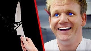 Gordon Ramsay best insults