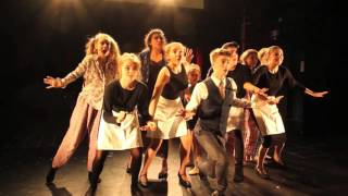 """We Own the Night"" (Finding Neverland the Musical) COVER by Spirit Young Performers Company"