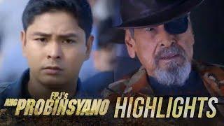 FPJ's Ang Probinsyano: Gustavo is ready to face Cardo