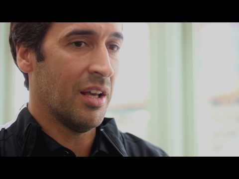 Raul Interview 1
