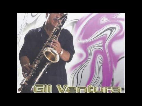 Gil Ventura - Non dimenticar (instrumental sax cover)