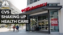 Cvs On The Media With News The Which Company' Health Are