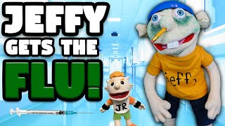SML Parody: Jeffy Gets The Flu!