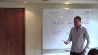 Ayurvedic Medicine - Prakriti/Constitution - An Intro to VATA People