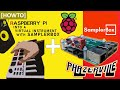 HowTo Turn a Raspberry Pi into a DIY Virtual Instrument with SamplerBox | Phazerville