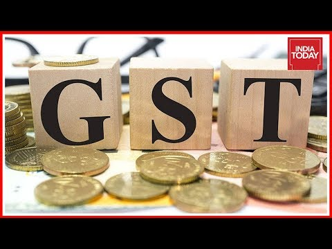GST on products used by Disabled Fixed at 5 percent
