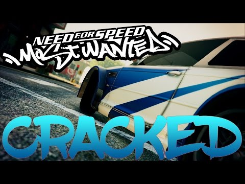 Need for Speed Most Wanted 2005 [FREE DOWNLOAD]