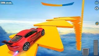 Nitro GT Cars Airborne Transform Race 3D Game #Car Games To Play #Games For Android