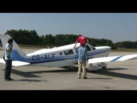 PIPER CHEROKEE SIX PA32-260 CS-ALF