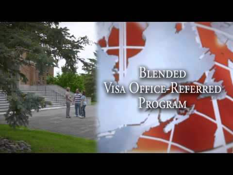 How to sponsor a refugee - Blended Visa Office-Referred Program