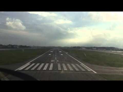 Seletar Landing