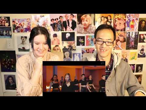 Taeyeon 'Spark' Reaction