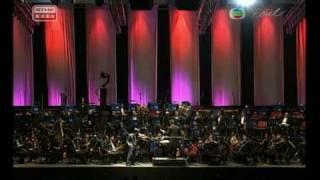Tzigane:rapsodie de concert for violin & orchestra