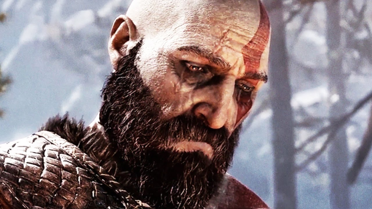 God Of War 4 Kratos Reveal His True Nature Who He Really Is Ps4 2018