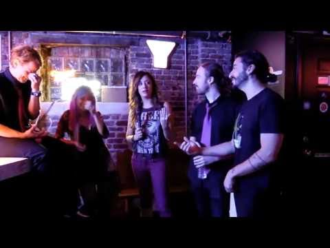 CSM Take Over Continues with Charissa Nicole: Allison Iraheta + H